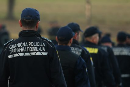 Granična policija BiH: Spriječeno krijumčarenje sedam državljana Iraka