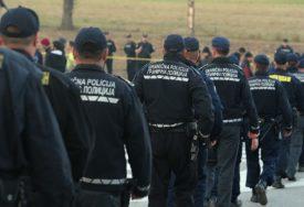 SVE VEĆI PRITISAK Galić: Za odgovor migrantskoj krizi nedostaje više od 1.000 policajaca