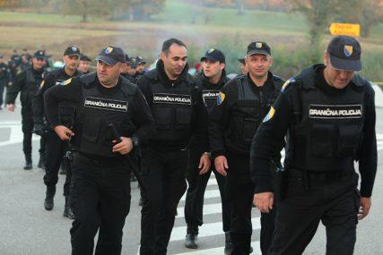 """OSUMNJIČENE 23 OSOBE Granična policija sprovodi veliku akciju kodnog naziva """"Lipa"""""""