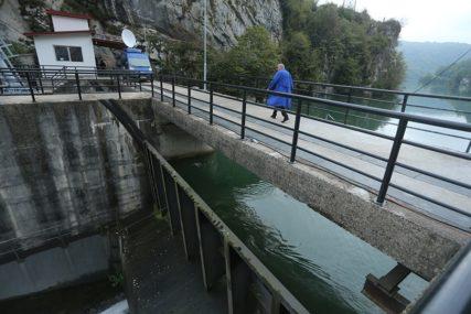 Polugodišnja dobit ERS 35 miliona KM: Uspješan rezultat zbog dobre hidrologije i reorganizacije
