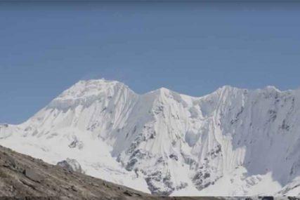 TRKA SA VREMENOM Sve manje šansi za pronalazak nestalih na Himalajima