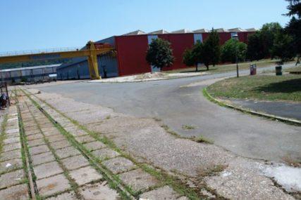 """Uređuju parcele za novu poslovnu zonu kod """"Jelšingrada"""""""
