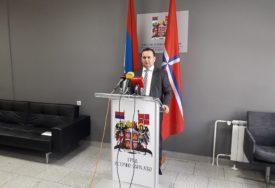 Budžet opštine Istočno Novo Sarajevo za 2019. godinu za 850.000 KM manji u odnosu na tekuću