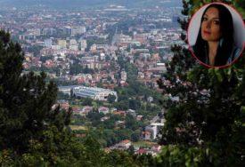 MOJA BANJALUKA Dragana Lalić: Grad s dušom