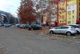 Vozači ostavljaju vozila gdje stignu, kazne nakon prijava građana