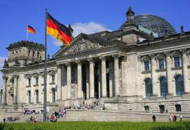 """""""BEZBJEDNOST TU POČINJE"""" Njemačka najavila pooštrene kontrole na svim granicama"""