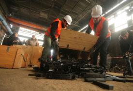 PRETRES PO NAREDBI SUDA U kući u Čelincu pronašli oružje i municiju
