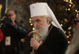 Trodnevna žalost u Srbiji ZBOG SMRTI PATRIJARHA, sahrana u nedjelju