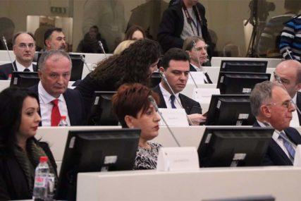 MANJE IMPULSA O TROŠKU BUDŽETA Stigla inicijativa za smanjenje telefonskih računa parlamentarcima BiH