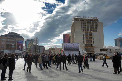Utvrđene neregularnosti: Ponovo se broje glasovi na 494 biračka mjesta na Kosovu i Metohiji