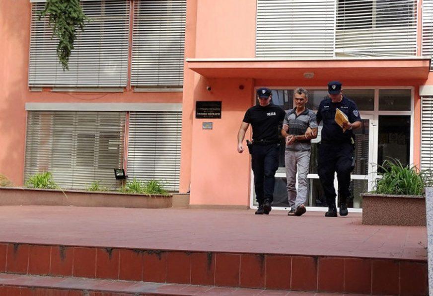 SVOJU BEBU BACILI U PROVALIJU Potvrđena optužnica protiv bračnog para iz Gruda zbog ubistva novorođenčeta
