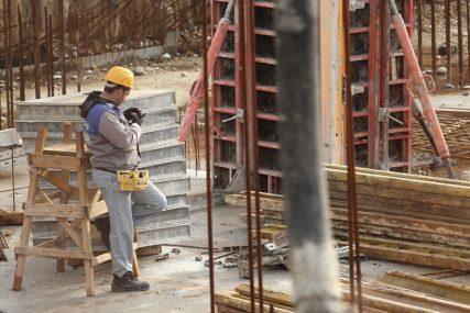 IMAJU NIZ ZAHTJEVA Njemački građevinci najavljuju štrajk, traže veće plate