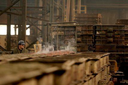 PROBLEM SIROVINE Zahuktale se fabrike u evrozoni