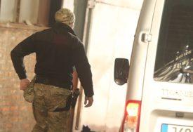 Akcija SIPA u Mostaru: U toku pretresi na više lokacija zbog droge
