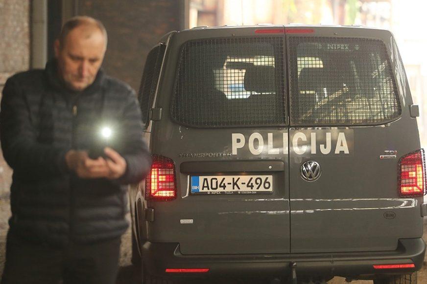 Akcija SIPA u Tesliću: Jedna osoba uhapšena zbog DROGE