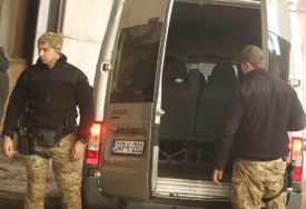 SIPA HAPSILA U PALAMA Priveden osumnjičeni diler, u autu pronađen KOKAIN