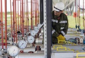 """Rast cijena gasa ubrzaće puštanje u rad """"Sjevernog toka dva"""""""