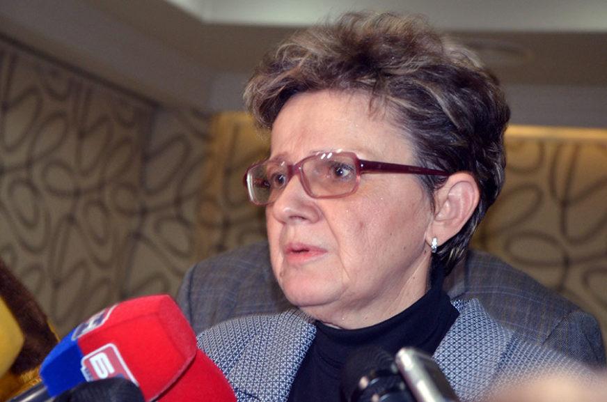 Stevanović: Čubrilović predložen za predsjednika novog Demokratskog saveza - DEMOS-a
