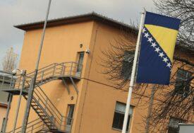 PRIJETIO OSIGURANJU AMBASADE SAD U SARAJEVU Podignuta optužnica protiv Tahira Čelebievskog