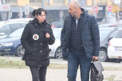 PET MINUTA PRIJE DAVIDOVE DRUGE SAHRANE Ifet Feraget podnio apelaciju Ustavnom sudu BiH