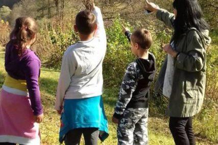 U pet naselja planirane radionice: Djecu uče da vole i čuvaju životnu sredinu