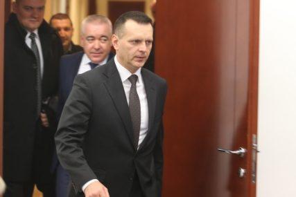 """""""KRAJNJI CILJ URUŠAVANJE INSTITUCIJA SRPSKE"""" Lukač tvrdi da Feraget svjesno laže javnost u slučaju """"Dragičević"""""""