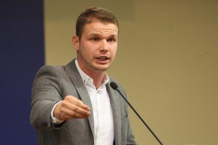 Stanivuković: Polagaću ZAKLETVU svaki dan, ako treba, ali uz JEDAN USLOV