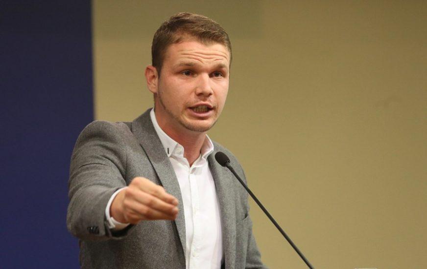 """""""NE U INTERESNO JEDINSTVO"""" Stanivuković poručio da postaju SAUČESNICI ako pristanu na saradnju"""