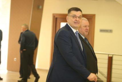 POTVRDA IMENOVANJA TEGELTIJE Košarac zakazao sjednicu Komisije za pripremu izbora Savjeta ministara