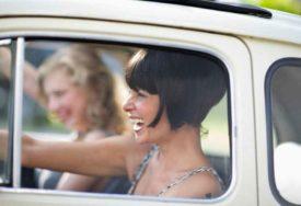 VJEŽBOM DO SAVRŠENSTVA Istraživanje dokazalo: Žene su MNOGO BOLJI vozači od muškaraca
