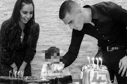 PRAVI SE LUDA Vranješu supruga OPROSTILA AFERU sa Karleušom, a zbog jedne stvari je pobjesnila