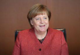 Merkel: Sporazum sa Velikom Britanijom samo ako ostavi Sjevernu Irsku u carinskoj uniji