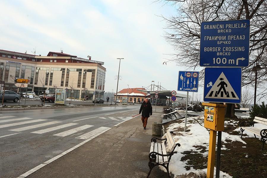 VOZAČI OPREZ Danas obustava saobraćaja na putu između Brčkog i Lončara