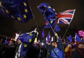Danska Vlada predložila zakon u slučaju da Velika Britanija napusti EU bez sporazuma
