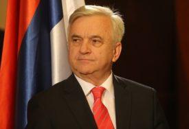 DAN POBJEDE NAD FAŠIZMOM Čubrilović: Srbi su ponosan narod i imaju razloga da to budu