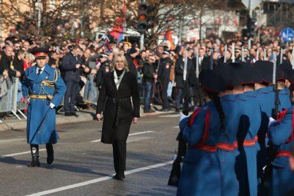 Cvijanović: Slaveći život Srpske šalje se poruka da se vjeruje u njenu budućnost