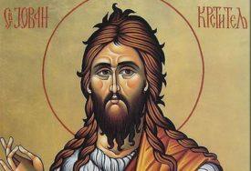 """PO BOGU I SVETOM JOVANU"" Danas je veliki proročki praznik, a OVO JE OBIČAJ"