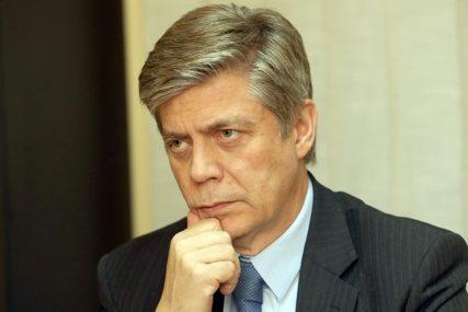Vigemarku se bliži kraj mandata: Na konkurs EU se javilo 12 osoba