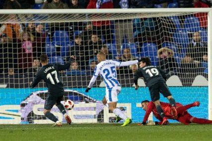 Real Madrid doživio 10. PORAZ U SEZONI prvi put POSLIJE 2013. GODINE