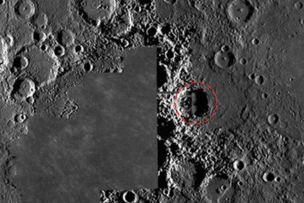 """Na Merkuru snimljena neobična struktura, LOVCI NA VANZEMALJCE tvrde: """"To je vojna baza NLO!"""""""""""