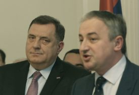Borenović: Dodik je pokazao PRAVO LICE (VIDEO)