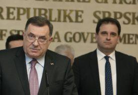 Kovačević: Sastanak SNSD, SDS i PDP prolongiran zbog obaveza predsjednice Republike Srpske