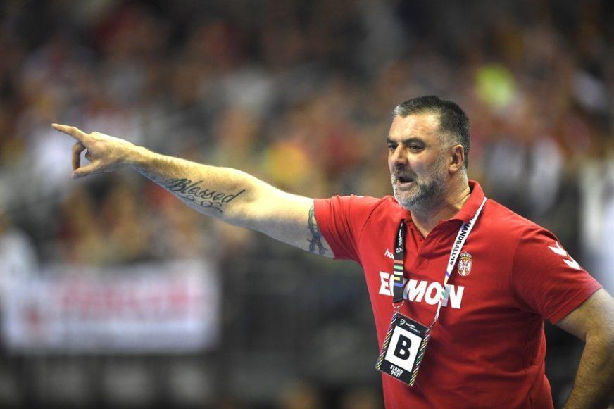 Peruničić: Ovo jeste najgori rezultat u istoriji, ali znam zašto sam tu!