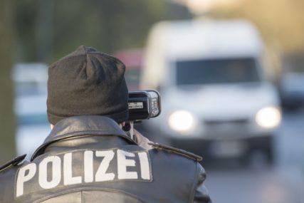 DRAMA U NJEMAČKOJ Državljanin BiH pucao na specijalnu policiju