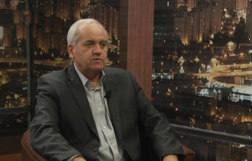 Pejo Gašparević za SRPSKAINFO: Treba liječiti rane u odnosima Srba i Hrvata