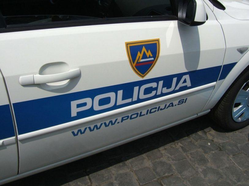 KRALI U TENDEMU Srpkinja i Hrvat uhapšeni u Sloveniji zbog niza provala