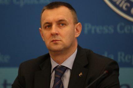 Jovičić: DNS podržava policijske službenike u borbi za njihova prava