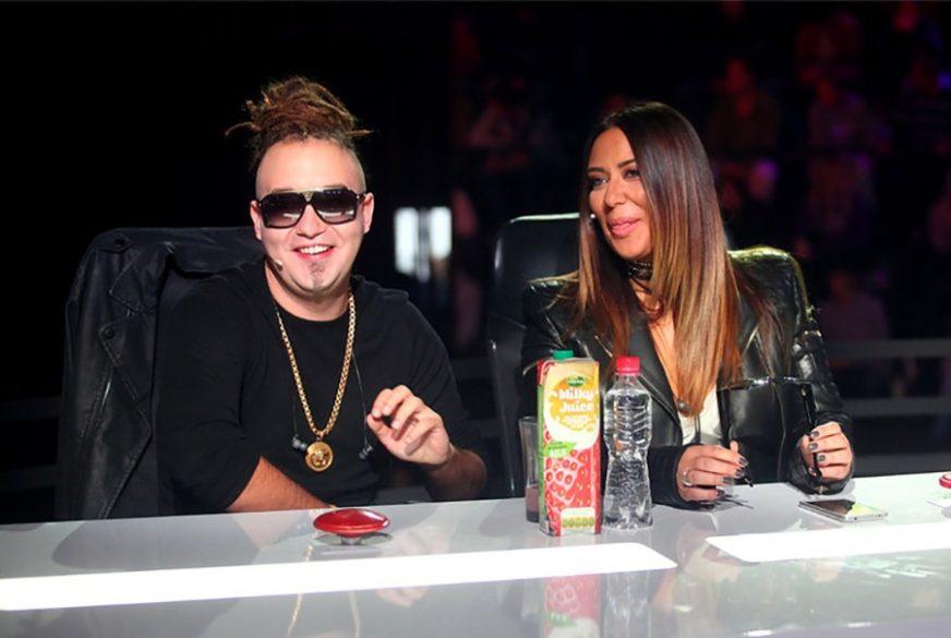 GOTOVO JE Ana i Rasta se razveli, pjevačica otkrila kako mu je uništila ZVIJER OD 100.000 EVRA