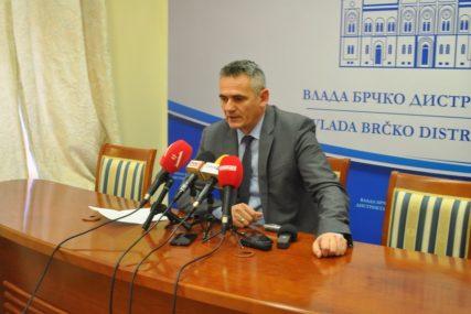 Predloženo privremeno rješenje za deponiju u Brčko distriktu