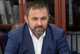 GUBITNIK DANA Slobodan Stanarević